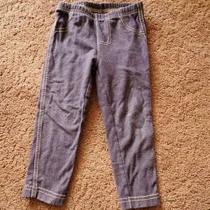 Carters jeggings